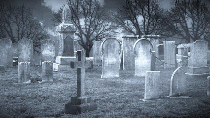 23 Arti Mimpi Tentang Kuburan Tak Melulu Buruk, Bisa Jadi Pertanda Positif