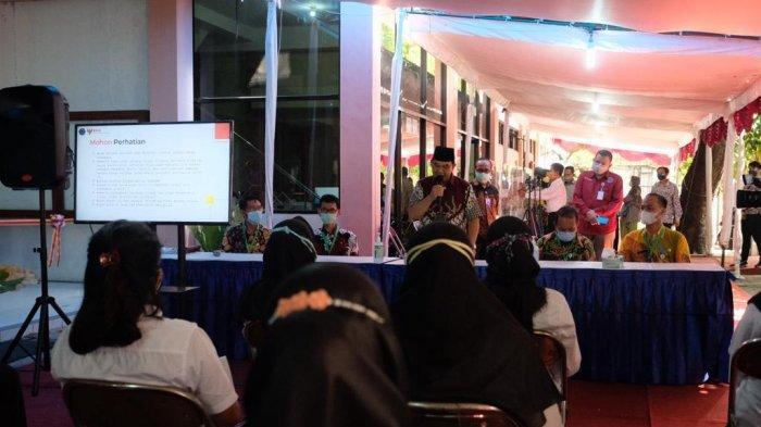 2.302 Peserta Ikuti SKD CASN Pemkot Magelang di UNY