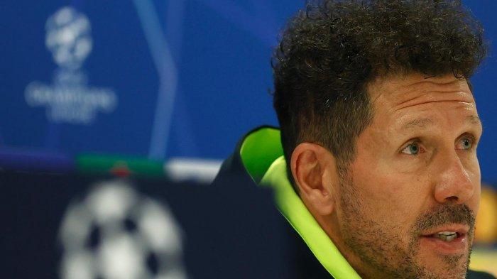 Atletico Madrid vs Chelsea, Diego Simenone: Kehadiran Suarez Bangkitkan Kepercayaan Diri Tim Kami