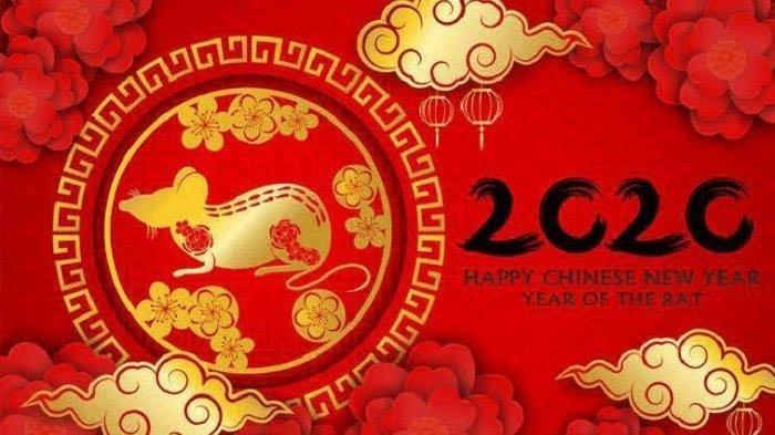 Kumpulan 24 Ucapan Inspirasi Selamat Tahun Baru Imlek 2020 Dalam Bahasa Mandarin dan Indonesia