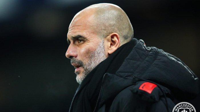 Apa Kata Pep Guardiola Manchester City Lolos ke Final Liga Champions