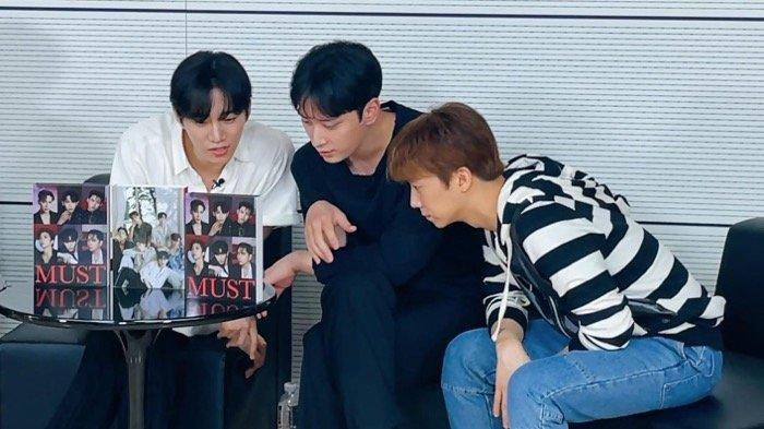 Hiatus selama lima tahun, akhirnya boyband K-pop generasi ke-2 2PM kembali menghibur penggemar dengan merilis album bertajuk MUST pada Senin (28/6/2021)