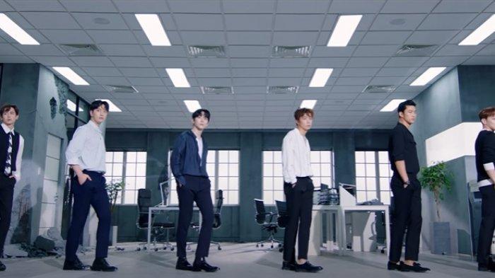 Lirik Lagu 2PM - Moon & Back, Lengkap dengan Terjemahan Bahasa Indonesia