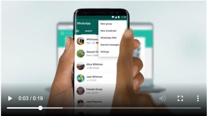 3 Langkah Keluar dari Whatsapp Web Saat Tahu Akun Kamu Diakses Orang Lain