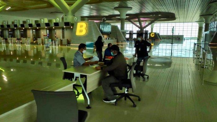 3 Maskapai Penerbangan Beroperasi di YIA