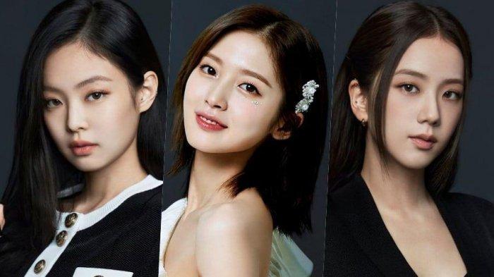 Peringkat Reputasi Merek Girl Group Korea Januari: Jennie BLACKPINK Posisi Pertama