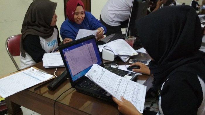 3 Warga Luar Daerah Lolos Mencoblos, 1 TPS di Kota Magelang Dilakukan Pencoblosan Ulang