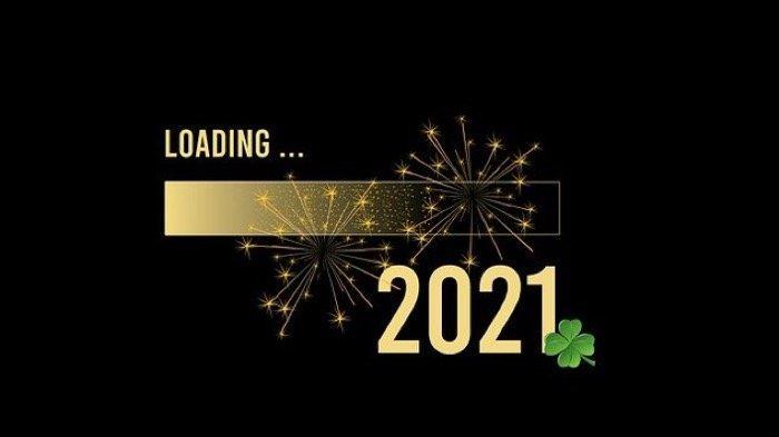 Inspirasi Ucapan Selamat Tahun Baru 2021 Bahasa Korea dan Inggris