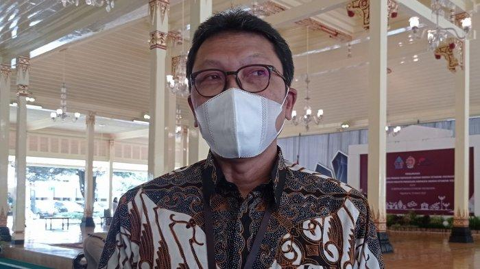 31 Ribu Wisatawan Kunjungi DI Yogyakarta Saat Libur Nyepi, Wisatawan Asal Jawa Timur Mendominasi