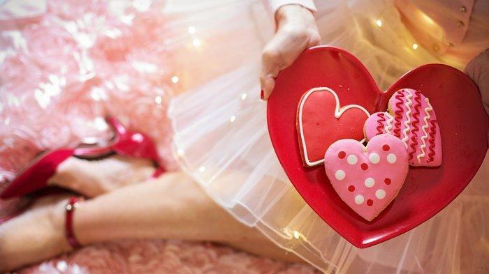35 Ucapan Valentine Untuk Pasangan