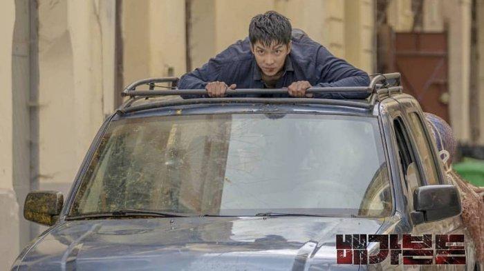 Rekomendasi Drama Korea yang Mirip Drakor Vagabond, Penuh Aksi dan Menegangkan!