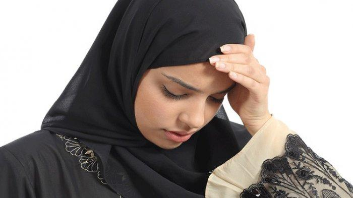 5 Cara Mengatasi Sakit Kepala saat Puasa