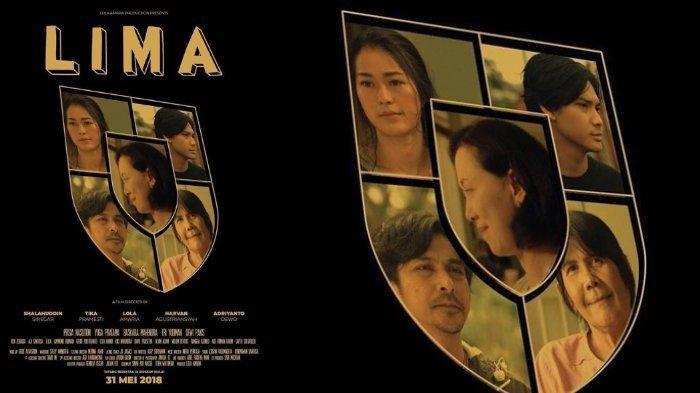 Memperingati Hari Lahir Pancasila, Berikut 4 Rekomendasi Film Bertema Pancasila