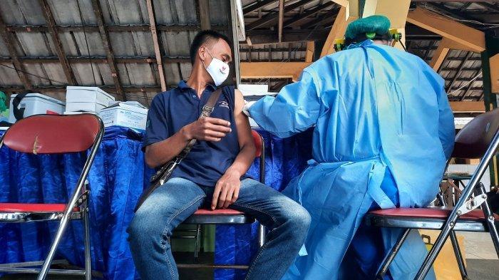 Komunitas PKL Malioboro Pastikan Pedagang yang Menolak Vaksinasi Hanya Sebagian Kecil