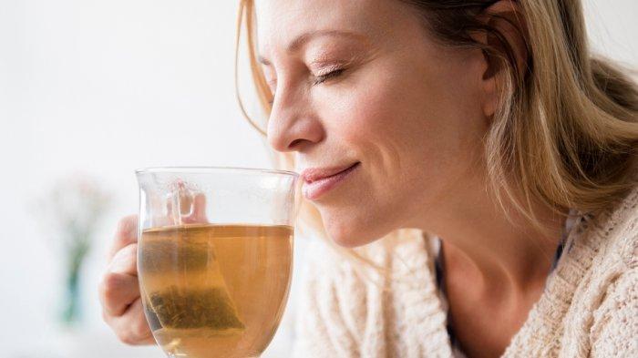 Penderita Anemia Sebaiknya Hindari Minum Teh Setelah Makan