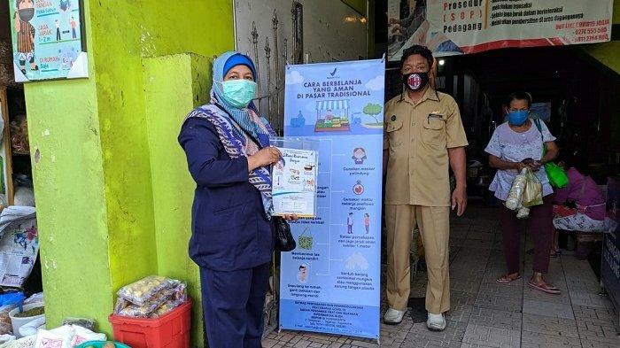 BBPOM Yogyakarta Ajak Masyarakat Terapkan 5 Kunci Keamanan Pangan