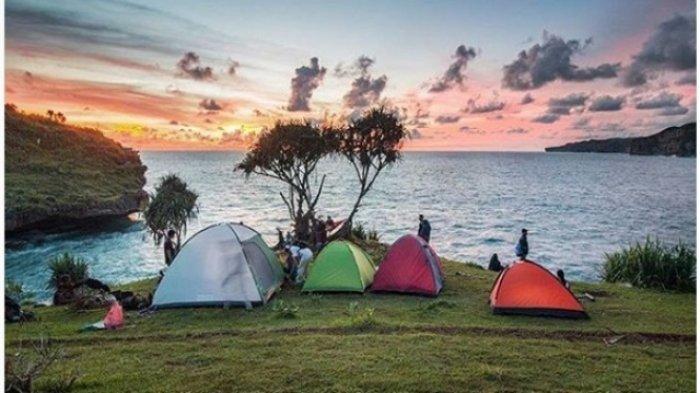 5 Rekomendasi Tempat Wisata Jogja Murah Meriah Dan Hits Cocok Untuk Liburan Akhir Pekan Tribun Jogja