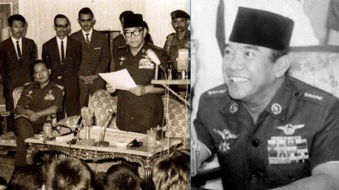 5 Sosok Penting Saksi Kunci Penyerahan Supersemar, Soekarno Tegaskan Bukan Transfer Kekuasaan