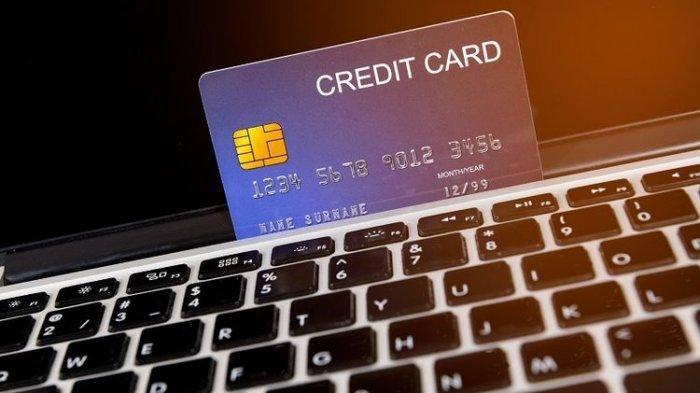 Jumlah Transaksi Online Meningkat 400 Persen