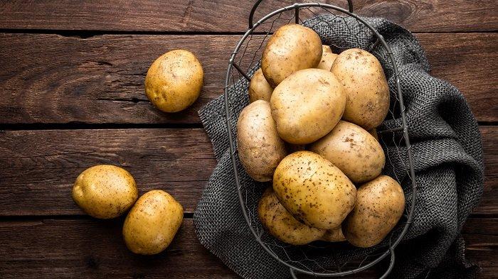 5 Makanan Alternatif Sumber Karbohidrat Pengganti Nasi untuk Mengurangi Risiko Diabetes