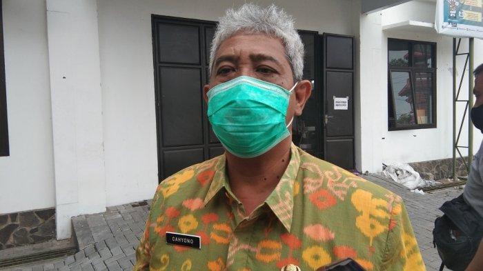 6.779 Nakes di Klaten Jadi Kelompok Prioritas Penerima Vaksin COVID-19