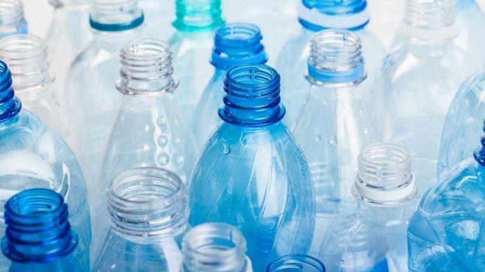 9 Jenis Kode di Botol Plastik dan Artinya : dari PET, HDPE, PP Hingga MF
