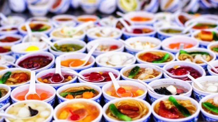 5 Resep Minuman Takjil Segar yang Biasa Dicari di Bulan Ramadhan Saat Ngabuburit