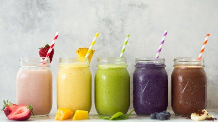 7 Minuman Ini Dipercaya Ampuh Meredakan Asam Lambung