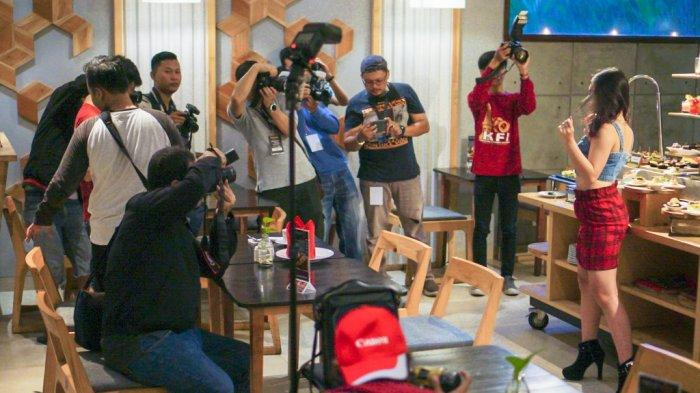 70 Fotografer Ramaikan Photo Contest di Hotel Ayaartta Malioboro