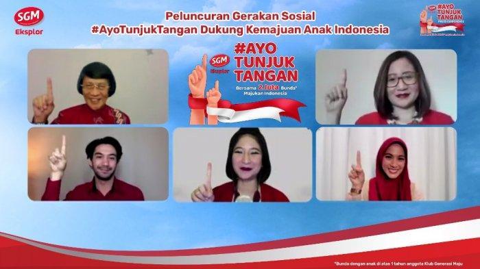 76 Tahun Indonesia Merdeka, Kak Seto Ajak Masyarakat Tetap Penuhi Hak Anak