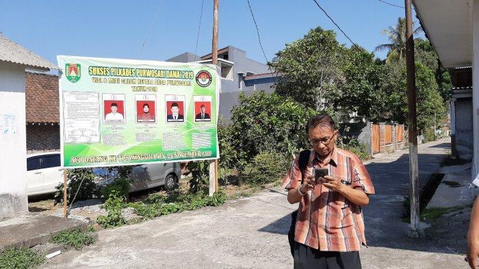 794 Calon Perebutkan Kursi Kepala Desa di 297 Desa di Magelang
