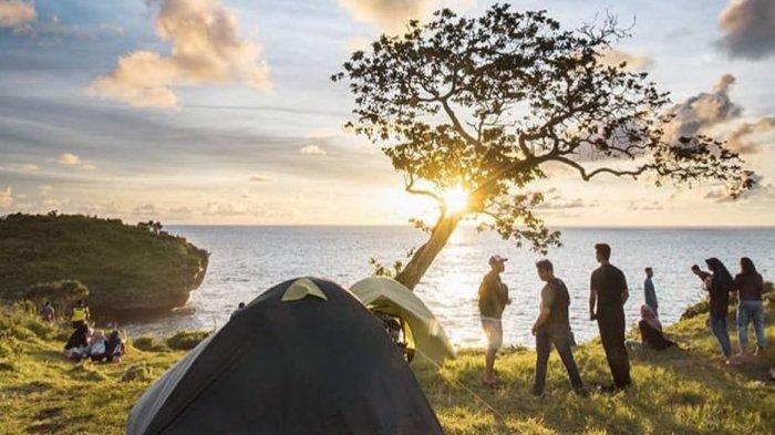 8 Wisata Pantai Paling Rekomended di Yogyakarta, Pesona Alamnya Bikin Betah Berlama-lama