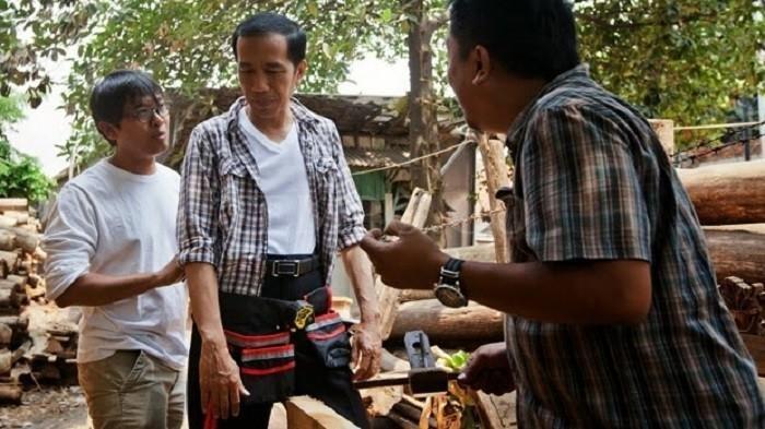 8 Tips Wirausaha untuk Pensiunan ala Jokowi, dari Modal hingga Strategi Pemasaran