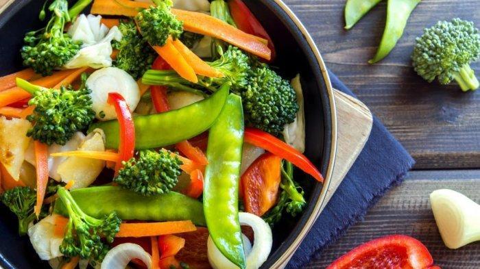 Penting, Inilah 7 Hal Buruk yang Akan Terjadi pada Tubuh Jika Kurang Asupan Sayur dan Buah