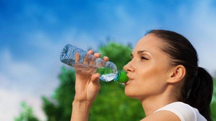5 Tips Hindari Dehidrasi Saat Berpuasa