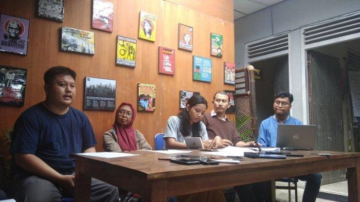 90 Organisasi Menolak Kriminalisasi Terhadap Penulis Balairung Press