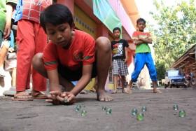 Liburan Asyik di Mata Aksara Sekaligus Lestarikan Budaya Jawa