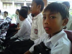 Puluhan Siswa SD dan SMP di Kulon Progo Putus Sekolah Lantaran Orang Tua Tak Sanggup Membiayai