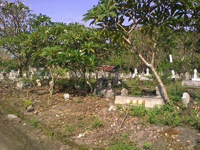 Tips Membeli Rumah Bekas Menurut Fengshui : Hindari Rumah Dekat Kuburan!