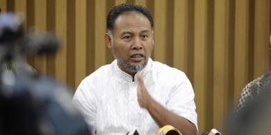 Gugat Hasil Rekapitulasi Suara Pilkada Kalsel ke MK, Denny Indrayana Gandeng Bambang Widjojanto