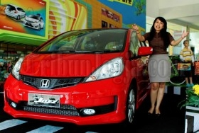 Mobil Bekas Murah Namun Kekinian, Honda Jazz Generasi Kedua, Bekasnya Mulai Rp 115 Jutaan