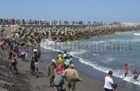 Asyik Bermesraan Di Penginapan Pantai Glagah Enam Pasangan Tak Resmi Diciduk Pol Pp Tribun Jogja