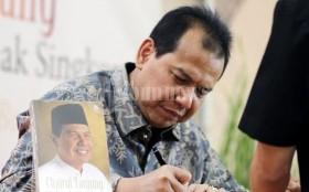 Chairul Tanjung Akui Akan Beli TVOne, ANTV dan Vivanews