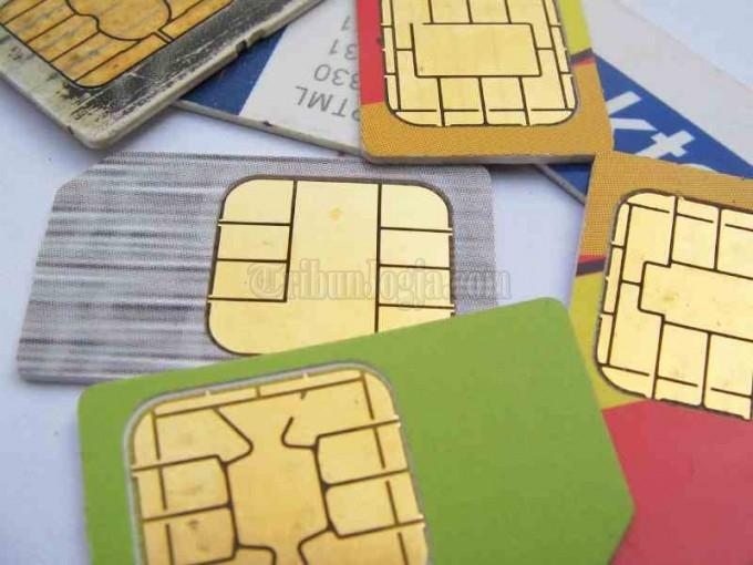 Pendaftaran Ulang Kartu SIM Prabayar Ponsel - Belum Punya E-KTP Tetap Bisa Daftar, Begini Caranya