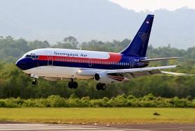 Sriwijaya Air Group Buka Rute Baru Makassar-Langgur PP & Surabaya-Sorong PP