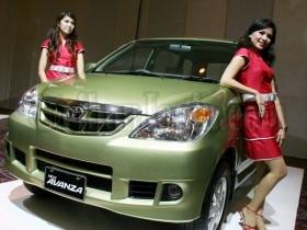 Makin Miring, Toyota Avanza Generasi Pertama Bisa Diboyong Mulai Rp 50 Jutaan