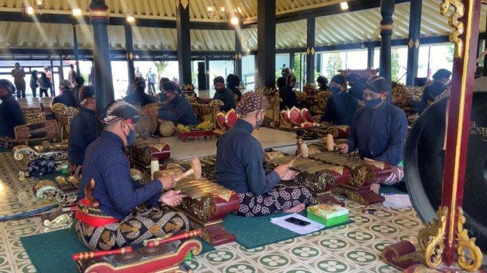 Jauh dari Target Jumlah Pendaftar Abdi Dalem, Keraton Yogyakarta Belum Infokan Rekrutmen Lanjutan