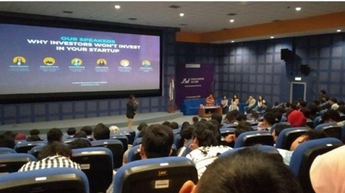 ABP Incubator Sebagai Penggerak Ekosistem Startup di Jogja