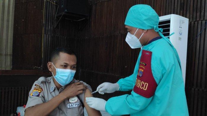 ABUJAPI dan Apklindo DIY Gelar Vaksinasi Massal untuk 1.800 Satpam dan Cleaning Service