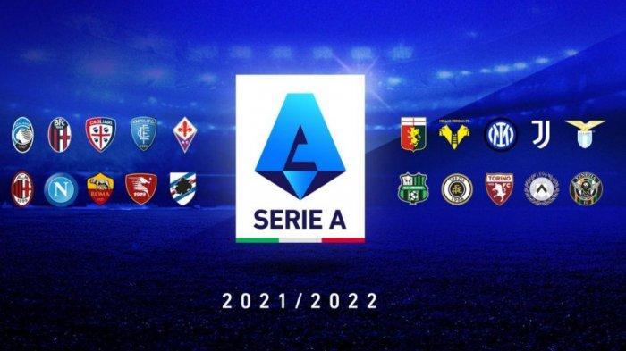 Jadwal Liga Italia Serie A,  AC MILAN, Lazio, Inter Milan via beIN Sports dan RCTI